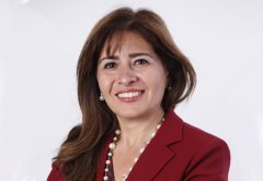 Reem Asaad, Vice President Middle East and Africa, Cisco