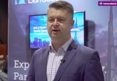 Chris Hill, Regional Vice President, Public Cloud & Strategic Partners, International, Barracuda Networks