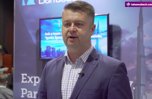 Chris Hill, Regional Vice President, Public Cloud & Strategic Partners, International, Barracuda Networks