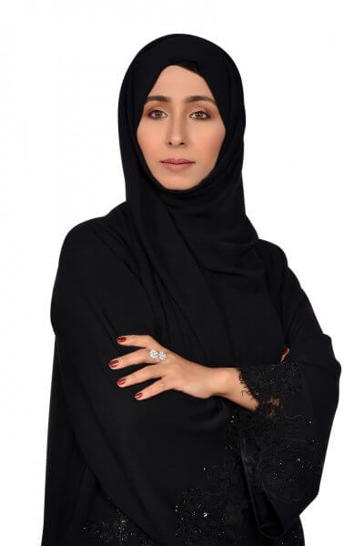 Dr Maryam Al Yammahi, Assistant Professor in Computer science, UAE University