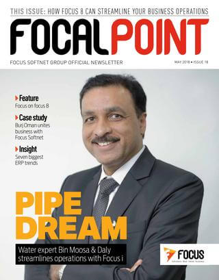 Focal Point | Issue 18