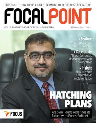 Focal Point | Issue 19