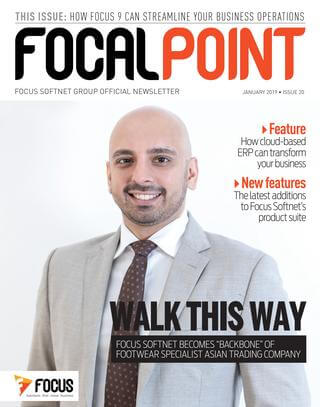 Focal Point | Issue 20