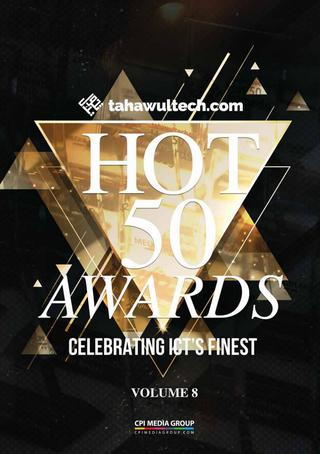 Hot 50 Awards – 2019
