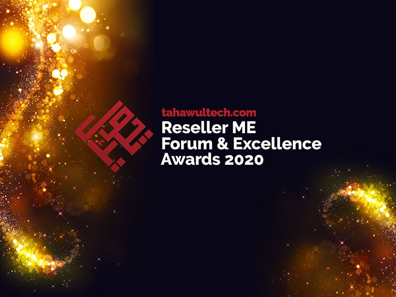 Reseller Middle East Forum