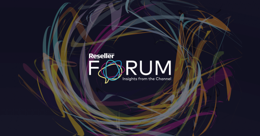 Reseller Middle East Forum 2020