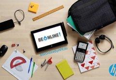 HP BeOnline