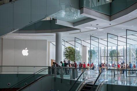 Apple UAE