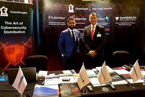 CyberKnight e-crime Dubai