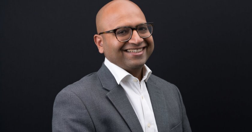 Chandan Vashista, SVP & BU Leader – Public Sector at Invenio