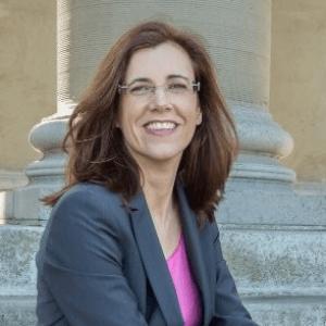 Emma Hitzke, Oracle, shares AI predictions