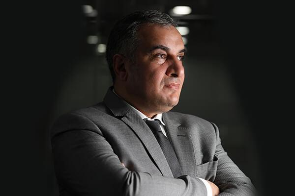 Feras Al Jabi, ATC Huawei