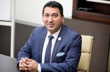 Niranj Sangal, Group CEO, OMA Emirates Group