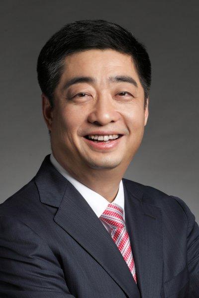 Ken Hu, Deputy Chairman at Huawei Technologies on earth hour
