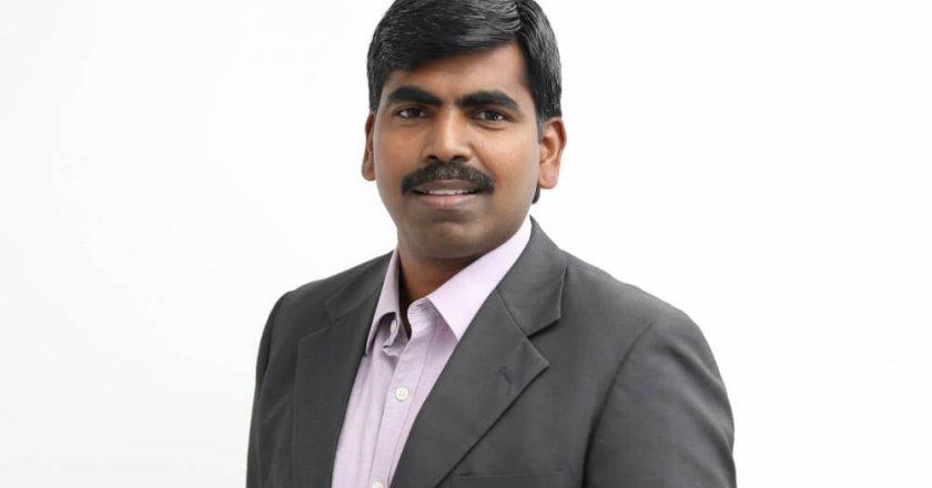 Murali Konasani, CEO, Teksalah