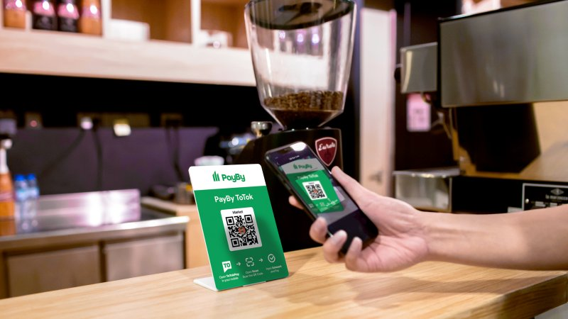 PayBy Launch in the UAE