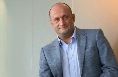 Simon Crawley-Trice, VP Global Solutions and Services, EMEA, Rackspace