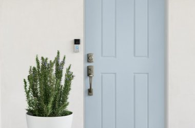 Ring Video Doorbell 3_Product Lifestyle