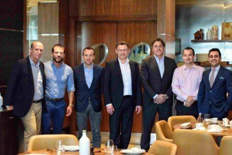 Seidor BASF partnership