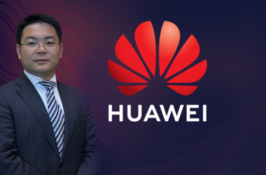 Terry He - CEO of Huawei KSA