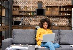 Working home energy bills