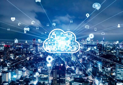 cloud future business