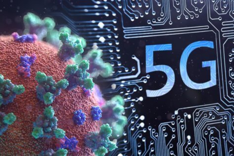 Huawei, Deloitte publish whitepaper on combating COVID-19 with 5G ...
