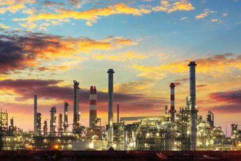digital gcc oil