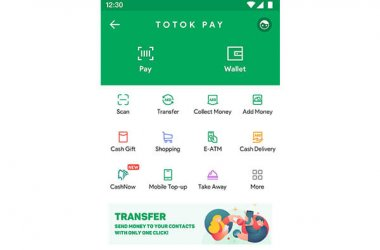 totok pay