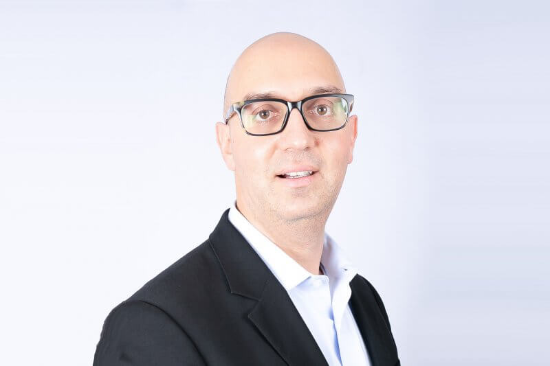 Burcin Kaplanoglu, Executive Director, Innovation, Oracle Construction and Engineering