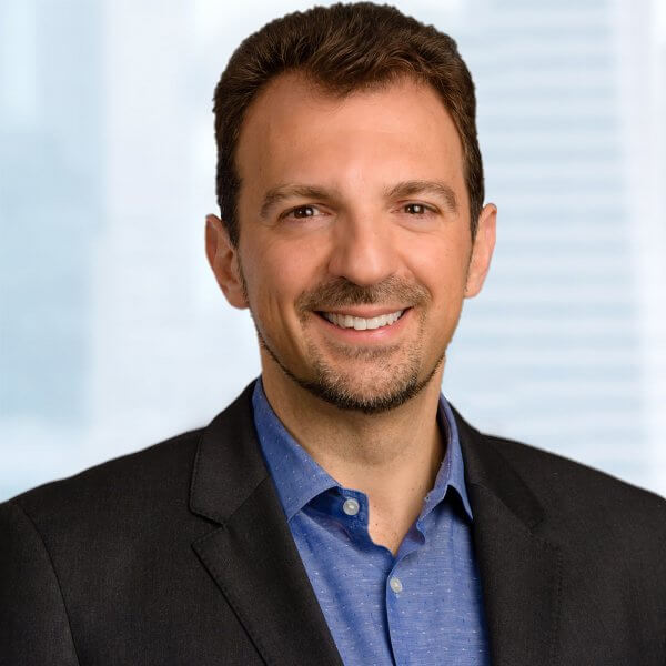 Dante Malagrinò, Chief Development Officer, Riverbed on mobile workforce and SteelConnect EX