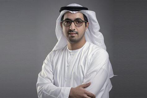 Ahmad Alkhallafi, HPE UAE