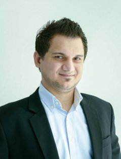 Hasan Shahid Abdullah, Country Manager, Ingram Micro Pakistan and Afghanistan