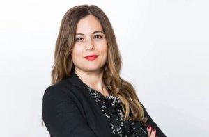 Kinda Baydoun, Pointnext Services Leader - UAE, HPE