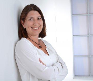 Natalia Vianden, Director, Global Channel Programs, Extreme Networks