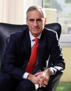 Sergio Maccotta, SAP SVP ME South