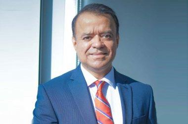 Vivek Gupta, CyberKnight Technologies