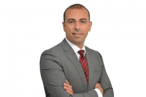 Bassam Al Masri, Nutanix Alpha Data