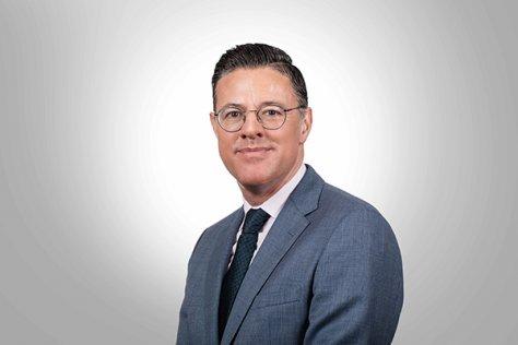 David Parker, Bahrain EDB, fintech covid-19
