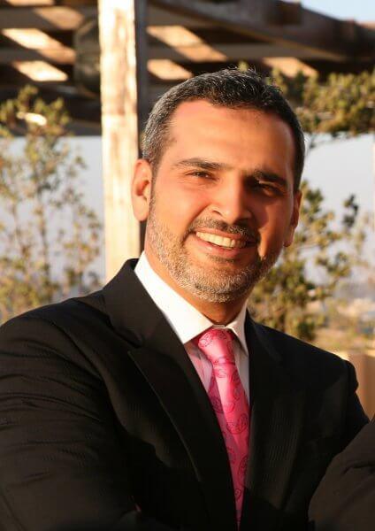 Firas Ghanem, ThreatQuotient
