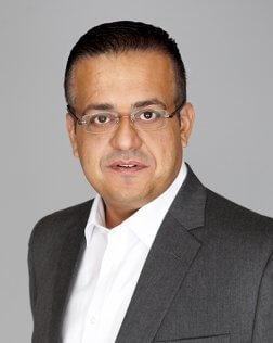 Firas Jadalla, Genetec ALPR