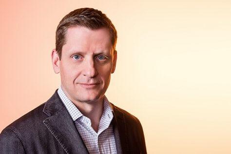 Rob Thomas, IBM Watson AIOps