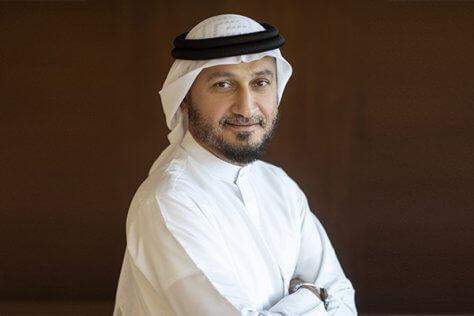 Saleem AlBlooshi, EITC, du fixed broadband
