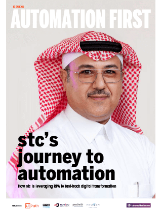 Automation First | Issue 01