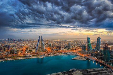 Bahrain COVID-19