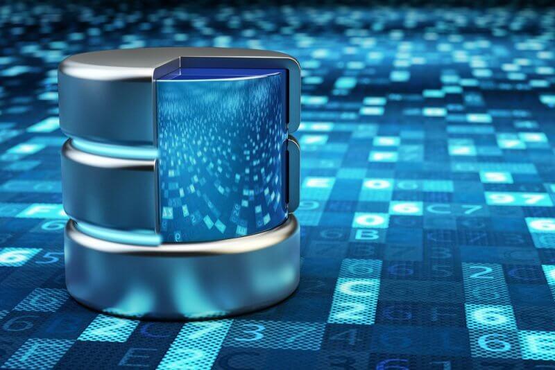 converged database