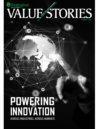 Value Stories | Issue 04 Cover