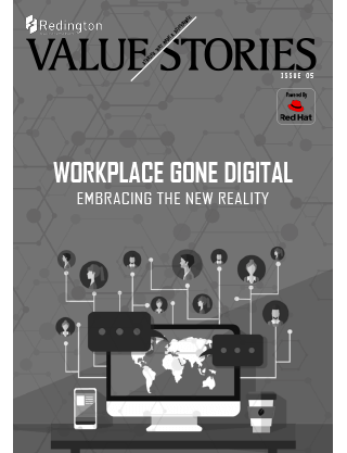 Value Stories | Issue 05 Cover