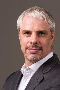 Glyn Yates, Matrix42 VAD Technologies
