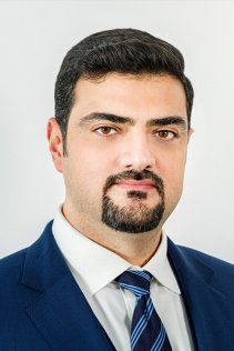 Tarek Kuzbari, Cybereason Westcon